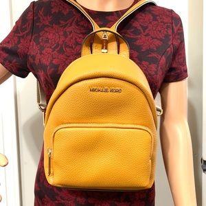Michael Kors Erin S Convertible Backpack Bag
